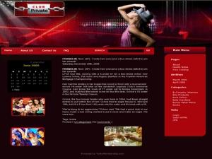 3 Blog Themes