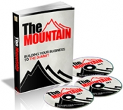 The Mountain Private Label Rights
