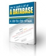 How To Create And Set Up A Database Private Label Rights