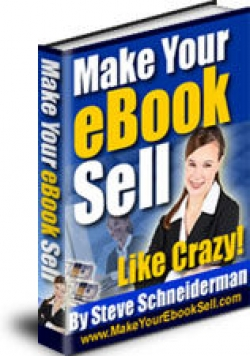 Make Your eBook Sell Like Crazy!