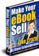 Make Your eBook Sell Like Crazy! Private Label Rights