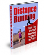Distance Running Private Label Rights