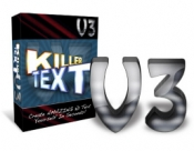 Killer Text V3 Private Label Rights