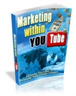 Marketing Within YouTube Private Label Rights