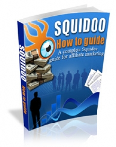 Squidoo How To Guide