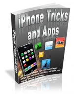 iPhone Tricks and Apps Private Label Rights