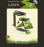 Caring For Your Lawn Private Label Rights