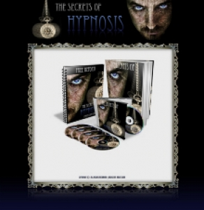 The Secrets Of Hypnosis