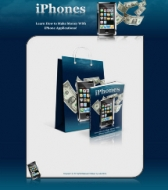 Learn How To Make Money With iPhone Applications! Private Label Rights