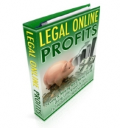 Legal Online Profits Private Label Rights