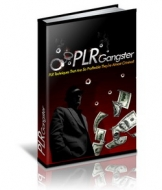 PLR Gangster Private Label Rights