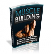 Muscle Building Private Label Rights