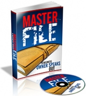 Master File Private Label Rights