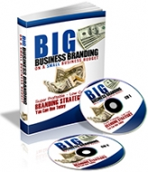 Big Business Branding On A Small Business Budget Private Label Rights