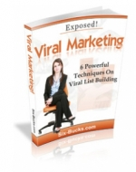 Exposed! Viral Marketing Private Label Rights