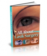 All About Lasik Surgery Private Label Rights