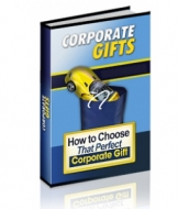Corporate Gifts Private Label Rights