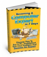 Becoming A Computer Expert In 7 Days Private Label Rights