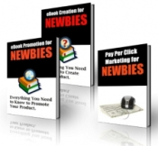 eBook Creation & Promotion For Newbies Private Label Rights