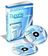 Dynamic Software Creation Private Label Rights