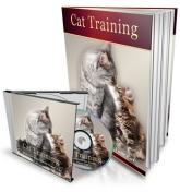 Cat Training Private Label Rights