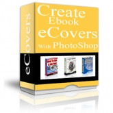 Create eBook Covers With Photoshop Private Label Rights