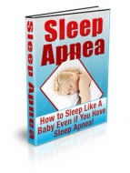 Sleep Apnea Private Label Rights