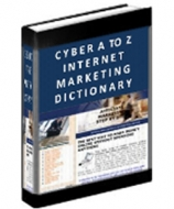 Cyber A To Z Internet Marketing Dictionary Private Label Rights