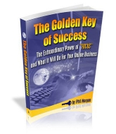 The Golden Key Of Success Private Label Rights