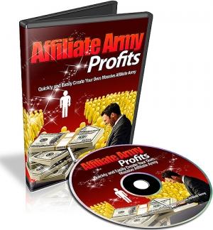 Affiliate Army Profits
