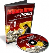 Affiliate Army Profits Private Label Rights