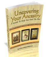 Uncovering Your Ancestry Private Label Rights