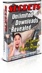 Secrets Unlimited Downloads Revealed Private Label Rights
