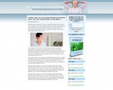 Haemorrhoids Landing Page Template Private Label Rights