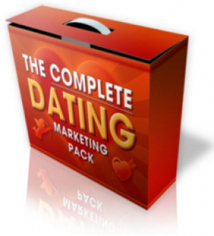 The Complete Dating Marketing Pack