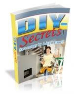 DIY Secrets Private Label Rights