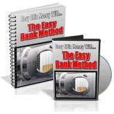 The Easy Bank Method Private Label Rights