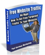 Free Website Traffic Private Label Rights