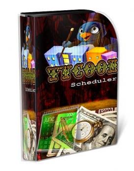 Tycoon Scheduler