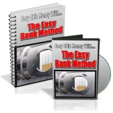 UPDATE - The Easy Bank Method Private Label Rights