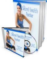 The Secret Health Factor Private Label Rights