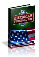 American Football 101 Private Label Rights