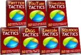 350 Social Media Tactics Private Label Rights
