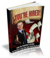 You're Hired! Private Label Rights