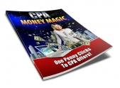 CPA Money Magic Private Label Rights
