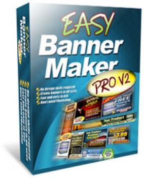 Easy Banner Maker Pro V2