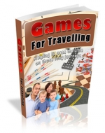 Games For Travelling Private Label Rights
