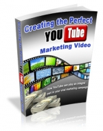 Creating The Perfect YouTube Marketing Video Private Label Rights