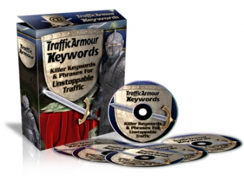 Traffic Armour Keywords