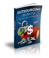 Outsourcing Secrets Private Label Rights